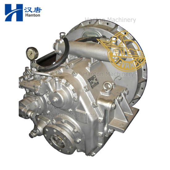 Advance HCA300 series Marine Reduction Gearbox with 10 Degrees Down Angle