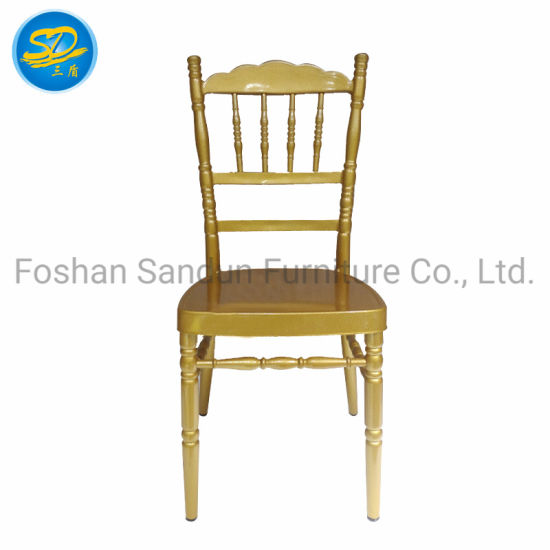 High Quality Hot Sale Dining Furniture Set Wedding Chiavari Chair