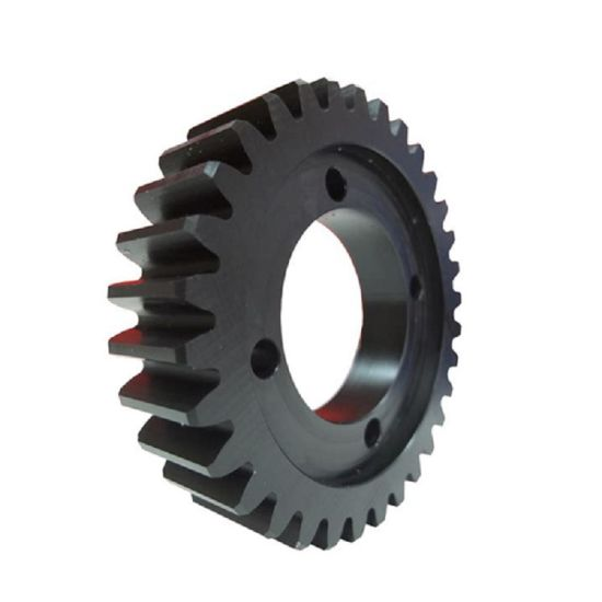 High Accuracy and Performance POM Plastic Gears