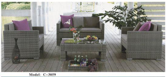 Indoor Or Outdoor Patio Rattan, Wicker Indoor Furniture