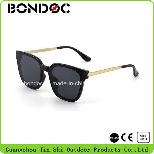 Factory Wholesale Sunglasses Fashion Metal Sunglasses