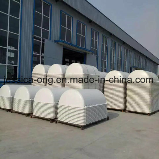 SMC FRP/GRP/Fiberglass Products with Good Surface