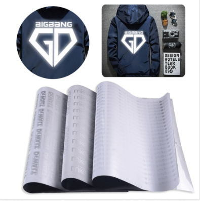 High Quality and Cheaper Reflective Heat Transfer Material Manufacturer