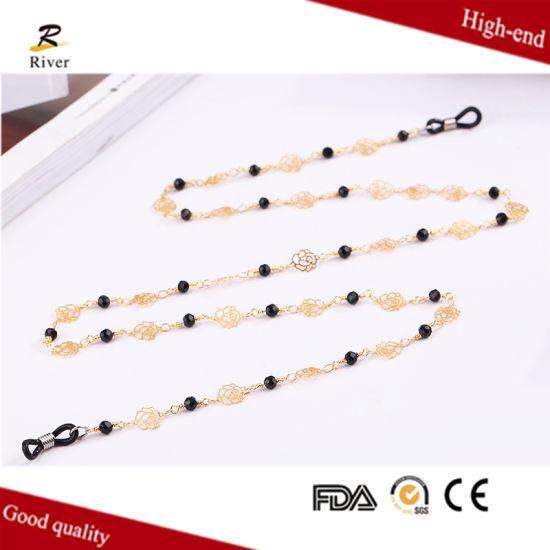 Iron Beat Glasses Chains