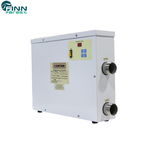 Swimming Pool Heating System Portable Water Heater