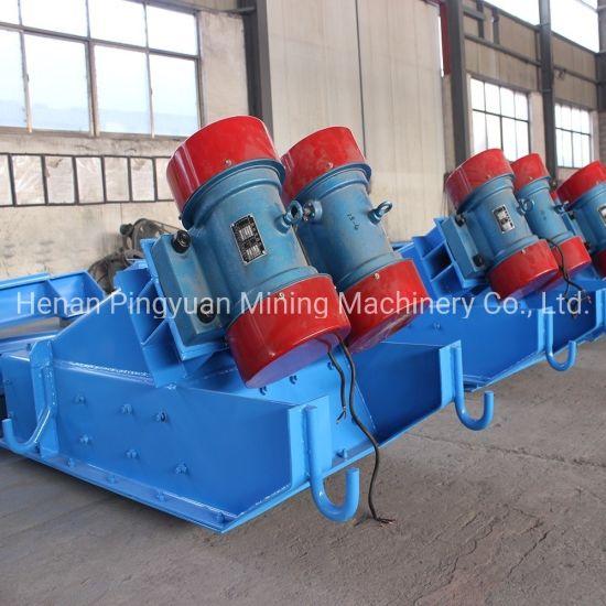 Coal Feed Machine Linear Vibrating Feeder
