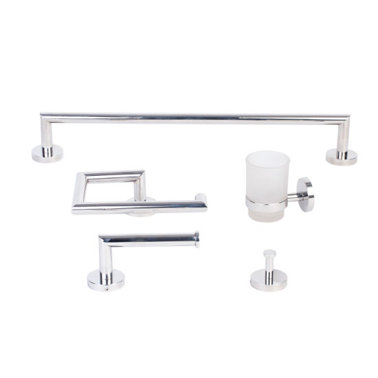 Stainless Steel Washroom Restroom Bath Toilet Hotel Bathroom Accessories 81600