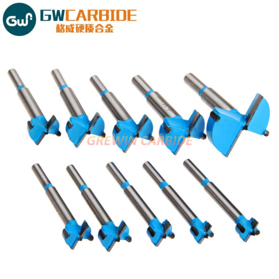 Router Bits for Wood Boring