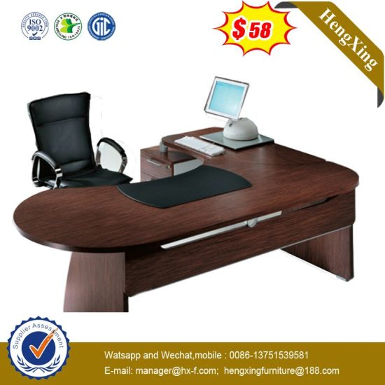 Modern Workstation School Computer Table Reception Conference Executive Office Desk (HX-RD013)