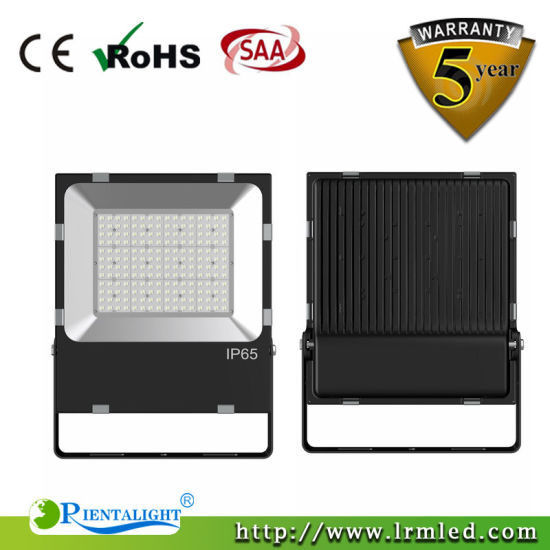 Outdoor Projector Osram IP65 Industrial 50W 80W 100W 150W 200W LED Flood Light for High Mast Spotlight Tunnel Wall Sport Stadium Landscape