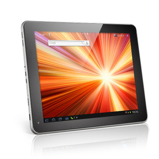 "Cube 9.7"" IPS Capacitive 10 Point Touch Tablet PC Android 4.0 Dual Camera Rk2918 1GB DDR3/16GB"