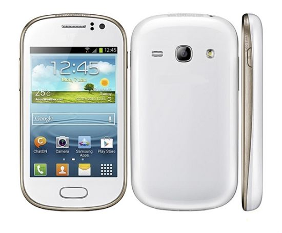 2014 Wholesale Original Android Mobile Fame S6810