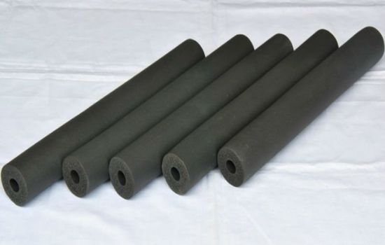 3/8X3/8 Rubber Insulation Tube for Air Conditioner pictures & photos