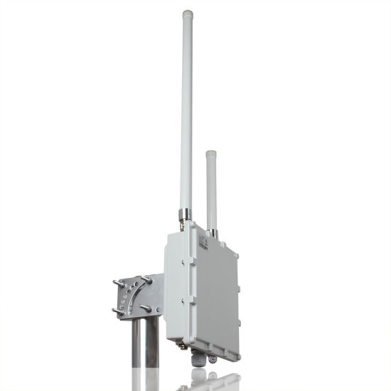 Standard Wireless Lorawan Industrial Gateway for Remote Street Lights Control