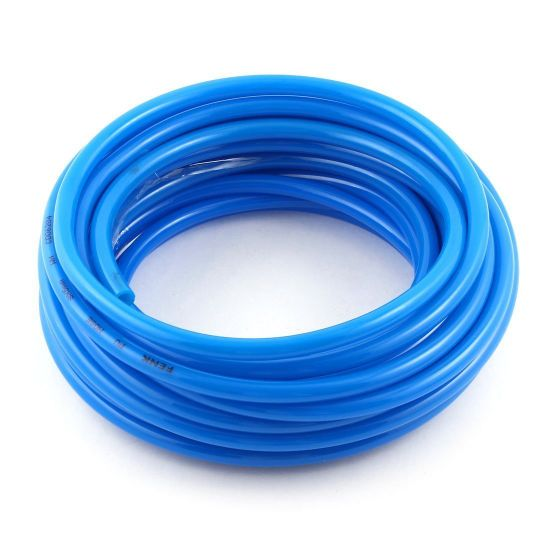 PU Air Tubing Pipe Hose 10m 32.8FT 6mm X 4mm Pneumatic Polyurethane PU Hose Tube Pipe Blue pictures & photos