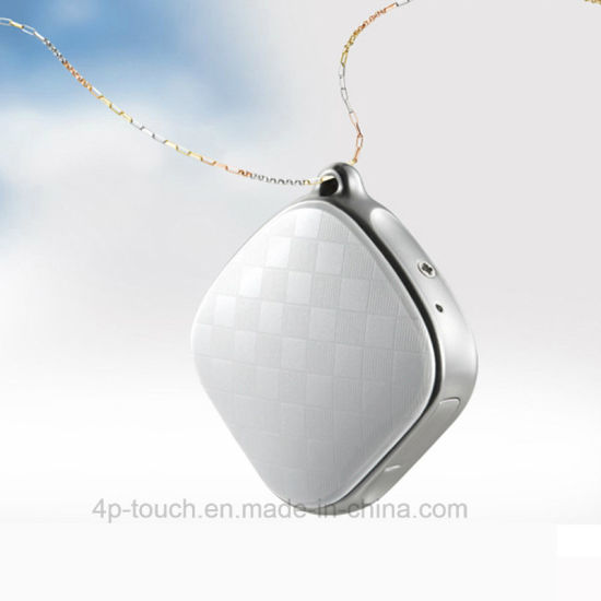 Mini GPS Tracker Key Pendant with GPS WiFi Lbs (A9) pictures & photos