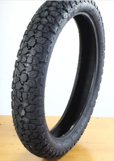 410-18 Motorcycle Tyre