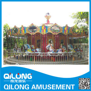 Hot Sale Amusement Park Set (QL-C086) pictures & photos
