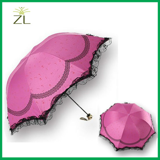 Fashion Design Ladies Umbrella pictures & photos