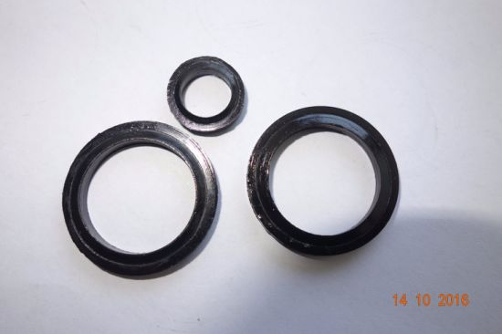 China Rubber Metal Seals Hydraulic Washers Grasket Bonded Seals /All ...