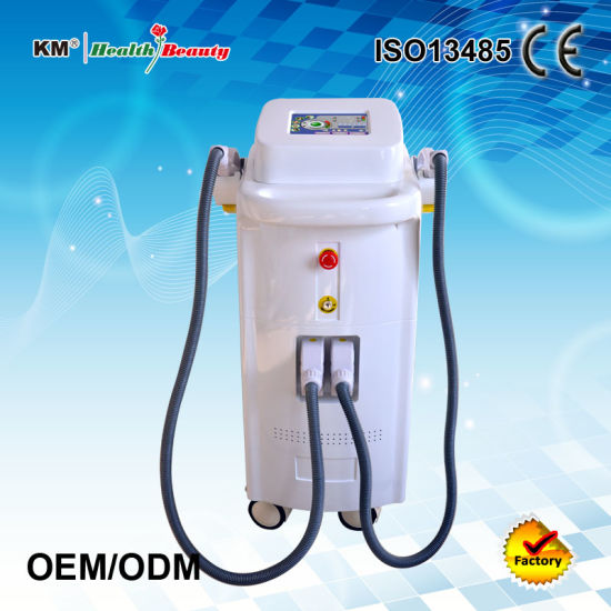 Hot Selling IPL Machine/IPL Shr/IPL Laser Hair Removal Machine for Sale