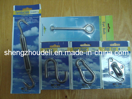 Hardware Accessory -Stainless Steel