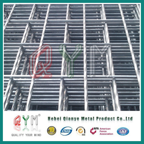 China Welded Wire Mesh Panel/ Galvanized Square Mesh Welded Wire ...