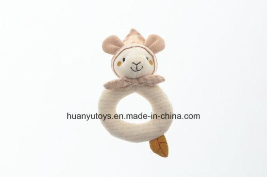 Baby Gift Set-Plush Toy-Organic Cotton Colletion