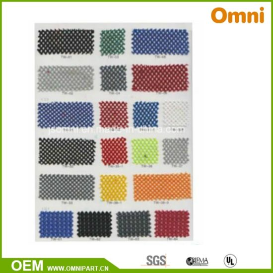 Net Fabric for Office Chair with Multi-Colored Options (OMNI-FF-09)