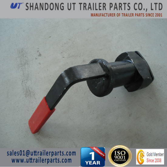 Container Corner Lock for Trailer and Truck pictures & photos