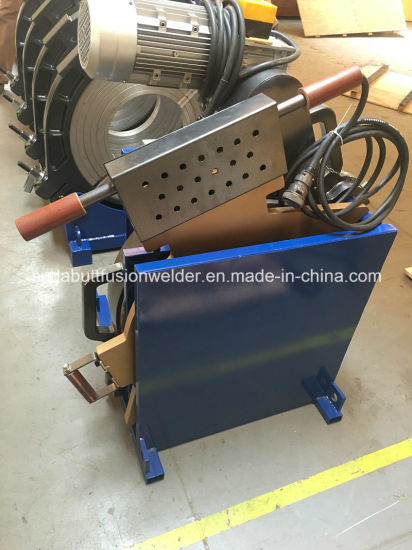 Sud280-500mm Hydraulic Poly Pipe Welding Machine pictures & photos