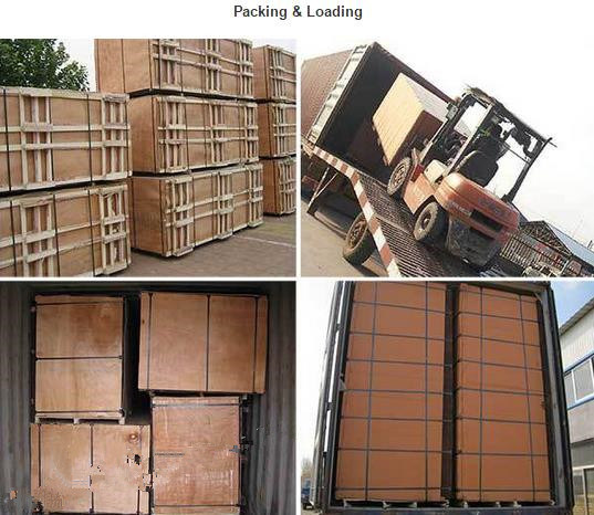 Film Faced Plywood pictures & photos