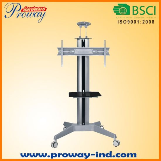 LCD TV Trolley Model Designs Stand