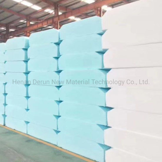 Derun Melamine Blocks Factory Price Achieve BSCI Audit Magic Sponge Can Be Cutted by Yourself