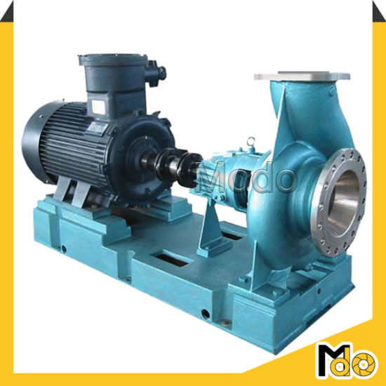 2900rpm Electric Centrifugal Pump for Chemical pictures & photos