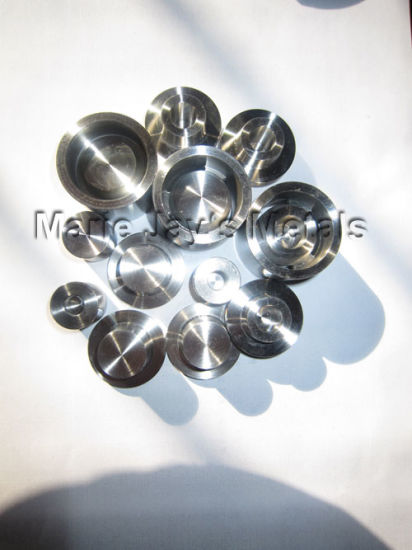 Customized Titanium Alloy From China pictures & photos