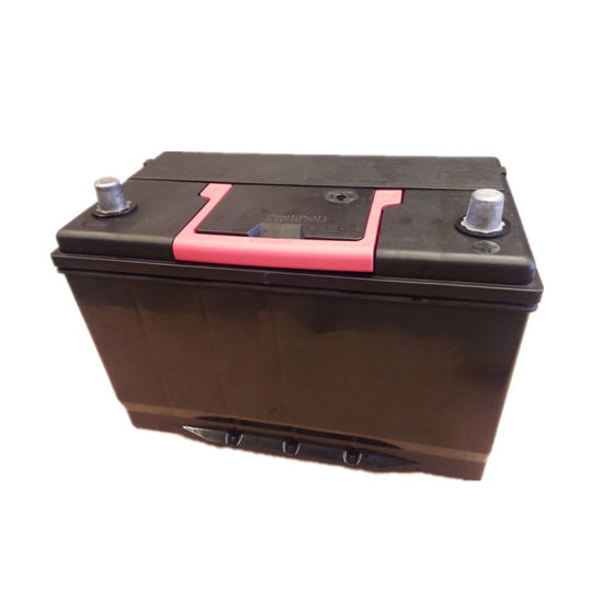 Manufacturer for The Whole Set Maintenance Free 12V Auto Battery pictures & photos
