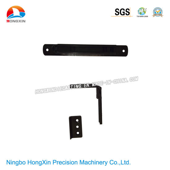 OEM ODM Aluminum Alloy Die Casting Customized Window Hardware