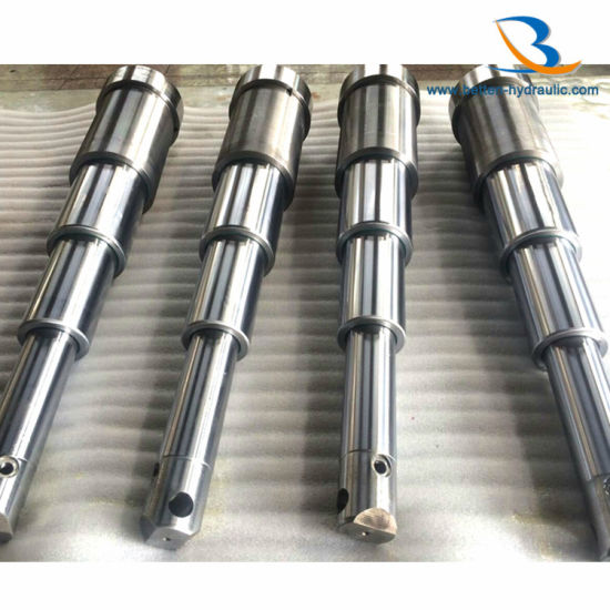 Push Pull Tie Rod Telescoping Hydraulic Cylinders pictures & photos