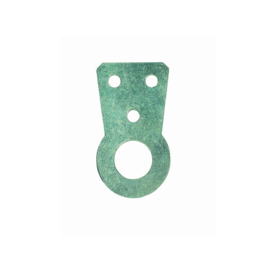 Good Quality Zinc Galvanized Three Hole Hook pictures & photos