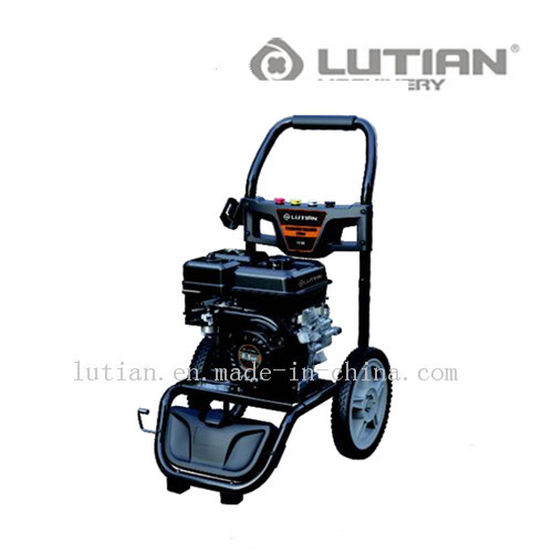 Industrial Gasoline Engine Cold Water High Pressure Washer (LT-810A) pictures & photos