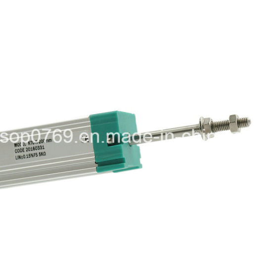 High Resolution Linear Sensor pictures & photos