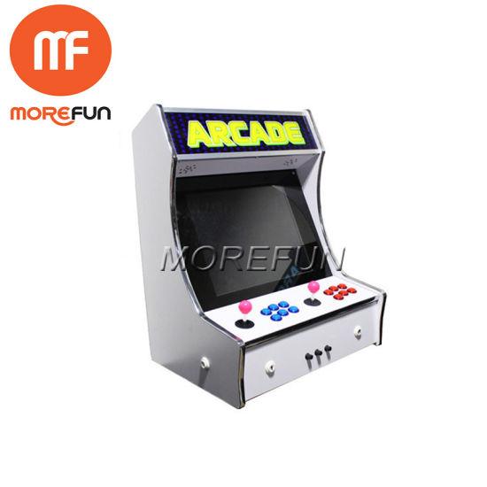 China 2 Players PC Mentel Arcade Joystick Control Panel Arcade Game
