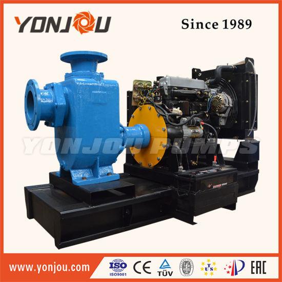 Yonjou Sewage Pump