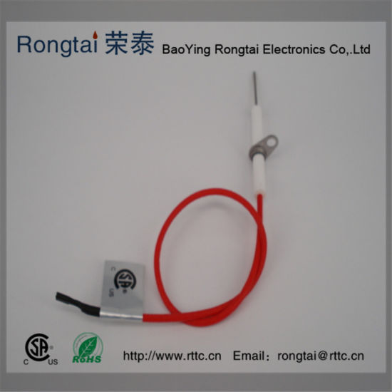 Ceramic Ignition Needle for Gas BBQ Grill