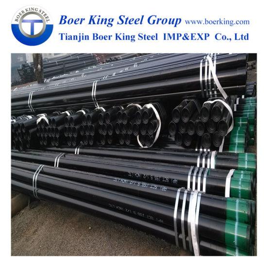 China API 5CT N80 Oil Tubing N80 Steel Casing Used Oile