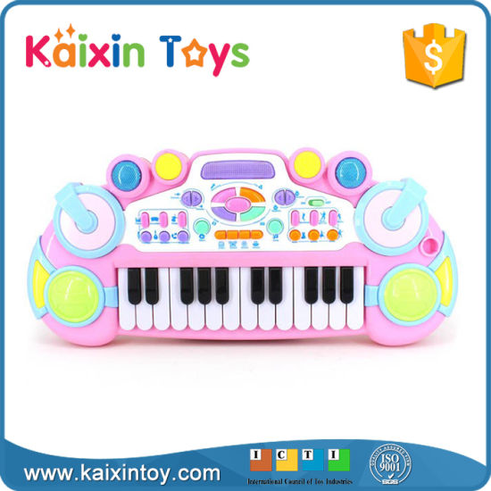 2018 Education Toys Children Electric Organ for Sale pictures & photos