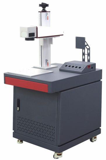 High Tech Standard Fiber Laser Marking Cabinet