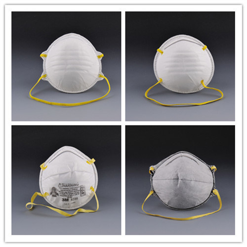Ffp1 Protective Safety Dust Mask pictures & photos