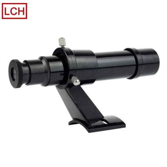 Customized CNC Machining CNC Turning Aluminium Sighting Telescope Parts